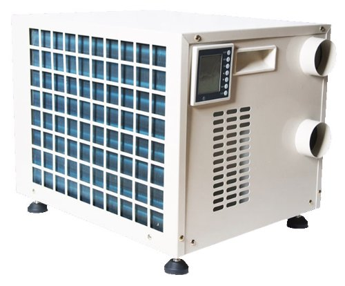 Climate Right Cr 2500 Indoor Outdoor Portable Air