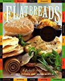 img - for Flatbreads & Flavors by Jeffrey Alford, Naomi Duguid (1995) [Hardcover] book / textbook / text book