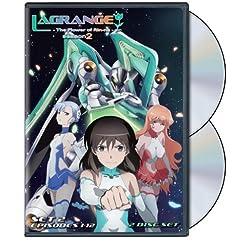 Lagrange Set 2