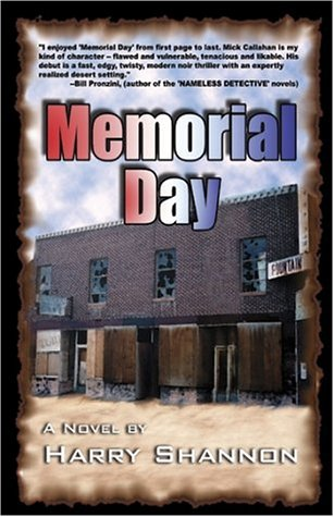 Memorial Day (Five Star Mystery Series)
