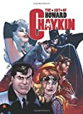 The Art of Howard Chaykin HC