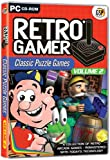 Retro Gamer: Classic Puzzle Games 2 (PC CD)