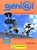 img - for Genial A1: A German Course for Young People (German Edition) book / textbook / text book