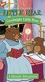 Little Bear - Goodnight Little Bear [VHS]
