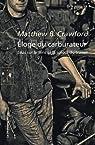 �loge du carburateur par Crawford