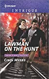 Lawman on the Hunt (The Men of Search Te...