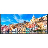 "Samsung 105"" 5,120 x 2,160 4,000: 1 LED LCD Flat Panel Display QM105D"