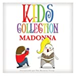 Kids Collection Madonna    Cd