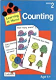 img - for Counting (Learning at Home) book / textbook / text book
