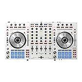 Pioneer PERFORMANCE DJ CONTROLLER ホワイト DDJ-SX-W