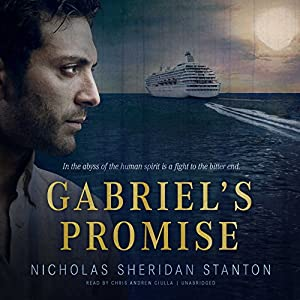 Gabriel's Promise Audiobook