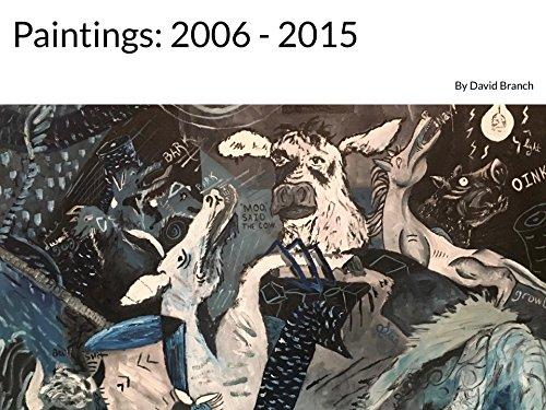 Paintings: 2006 - 2015