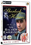 Sherlock Holmes: The Silver Earring (PC CD)
