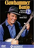 Clawhammer Banjo 2 [DVD] [Import]
