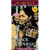 Black Orpheus [VHS] ~ Breno Mello
