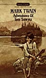 img - for The Adventures of Tom Sawyer (Signet classics) book / textbook / text book