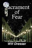 Sacrament of Fear Book Review