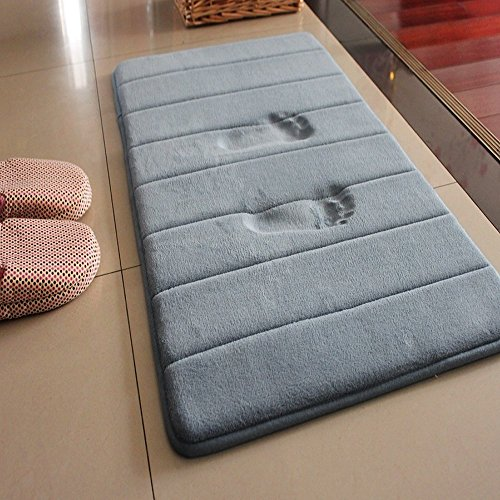 vanra tm bath mat bath rugs anti slip bath mats anti bacterial non slip bathroom mat soft. Black Bedroom Furniture Sets. Home Design Ideas