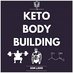 Keto Bodybuilding Audiobook