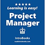 Project Manager |  IntroBooks