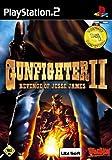 echange, troc Gunfighter 2: The Revenge of Jesse James - Import Allemagne