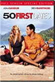 Cover art for  50 First Dates (Full Screen Special Edition)