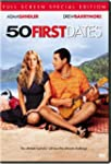 50 First Dates (Special Edition, Full...