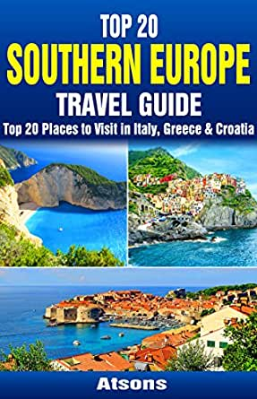 Top 20 box set southern europe travel guide top 20 for Best country in europe to visit