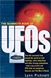 The Mammoth Book of UFOs (Mammoth Books) (078670800X) by Picknett, Lynn