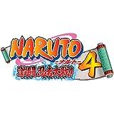 NARUTO-ナルト-激闘忍者大戦!4
