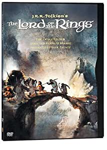 The Lord of the Rings (Widescreen)