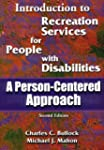 Introduction to Recreation Services f...