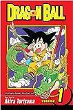 Dragon Ball: v. 1 (Manga) (0575077352) by Toriyama, Akira