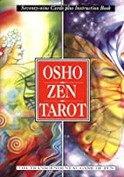 Osho Zen Tarot: The Transcendental Game of Zen (79 cartes + livre d'instructions)