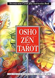 Osho Zen Tarot Deck Review 3