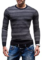 BOLF - Pull - Tricot - JENIHAO 1030 - Homme