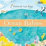 img - for Ocean Babies book / textbook / text book
