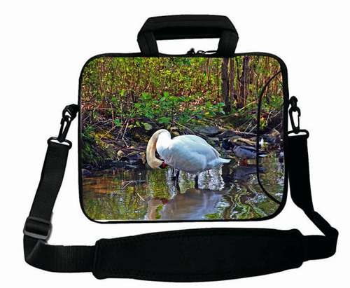 Protection Customized Series Animal Laptop Bag Suitalbe Girl
