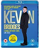 Kevin Bridges Live: A Whole Different Story [Blu-ray] [2015]