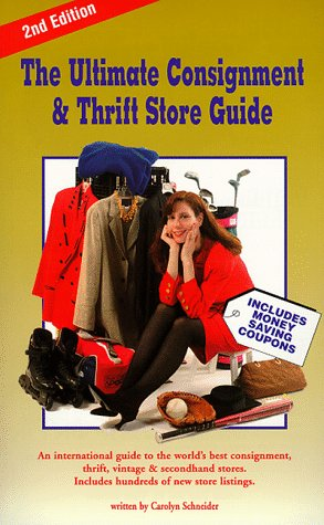 The Ultimate Consignment & Thrift Store Guide