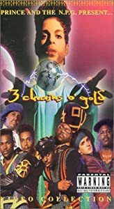 3 Chains O'Gold [VHS]