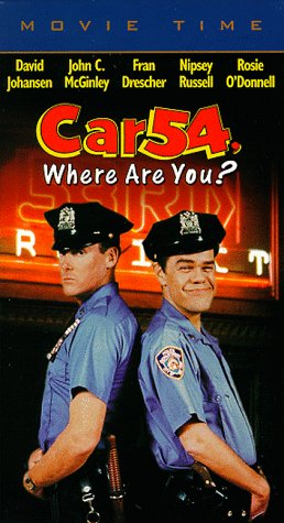 Car 54 Where Are You [Import]