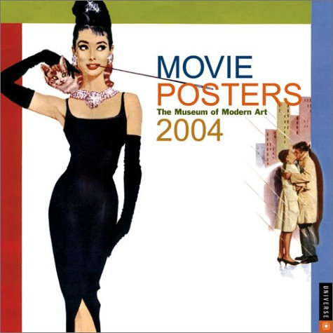 Movie Posters: 2004 Wall Calendar