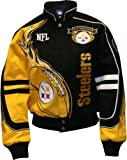 NFL Pittsburgh Steelers Men's Redzone Jacket