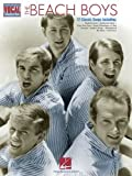 img - for The Beach Boys: Note-for-Note Vocal Transcriptions (Vocal Collection) book / textbook / text book