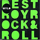 Destroy Rock & Roll - Mylo