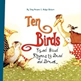 img - for Ten Birds book / textbook / text book