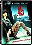 Cover art for  .45