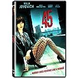 .45 ~ Milla Jovovich
