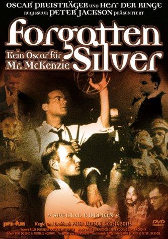 Forgotten Silver - Kein Oscar für Mr. McKenzie (Special Edition)